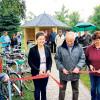 Spremberg-Sellessen: Info-Punkt für Radtouristen