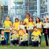 Forst: Schule zeigt Engagement