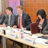 Cottbus: Gegenwind für Strukturkonzept