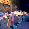 Ruhland: Elsterstadt wird Gruselmetropole