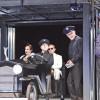 Cottbus: MORD strengt an