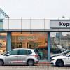 Neue Modelle bietet das Autohaus Ruprecht in Guben