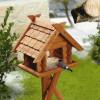 Lausitzer helfen jetzt ihren Wintervögeln