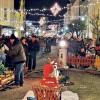 Spremberg: Die Stadt leuchtet wieder