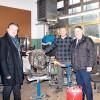 Lauchhammer: Handwerkstradition darf weiterleben