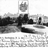Damals war's Senftenberg: Einst Ruine, jetzt Wohnhäuser