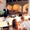 Spremberg: Jackson und Mozart in der Kirche