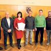 Spremberg: Die Stadt unterstützt Sprembergs Sportler