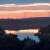 Senftenberg hat die größten Seen im Land