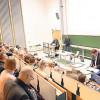 Ostsee lässt Theologen aufGeologen treffen