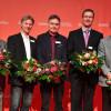 Lautstarker Applaus ertönt für stille Helden des Lausitzer Sports