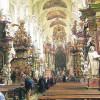 Barockwunder feiert 750.Geburtstag