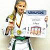 Judo: Janine fährt zur Deutschen Meisterschaft U18