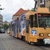 Neue Straßenbahnen für Cottbus