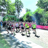Cottbus: 200 Teilnehmer auf Kurs