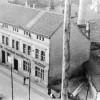 """Cottbus. Historisch und vor 40 Jahren bereits abgerissen; die beliebte Gaststätte """"Zur Börse"""""""