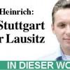 Das Stuttgart in der Lausitz