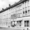 Guben. Straße der Freundschaft um 1960