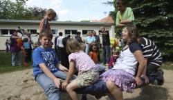 Spremberg: Kinderheim sagt Danke
