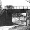 Spremberg: Eisenbahn-unterführung Forster Landstraße