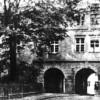 Forst: Das Jahnsche Schloss in den Zwanziger Jahren