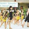 Forst feiert zehn Jahre Tanzsport