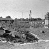 Spremberg: Das Wohnlager 1 in Schwarze Pumpe