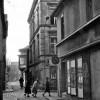 Forst: Im Vorbau hinten befand sich bis 1938 die Synagoge