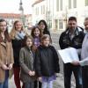 Heidegrundschule Spremberg erhielt Spende