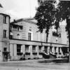 Forst:  Das ehemalige Schützenhaus