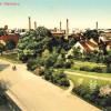 Cottbus: Mit dem Blick über die Dächer
