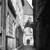 Guben: Das Johann-Franz-Gässchen