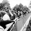 Spremberg: Slamener Brücke eröffnet