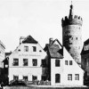 Guben: Werder-Turm