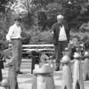 Cottbus: Schachmatt dem Schach im Park