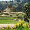 Außenstation der Inka
