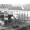 Forst: Kaufhaus in der Ecke Linden-/Gerberstraße