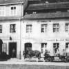 Cottbus: Das Haus mit den Mohrenköpfen