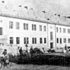 Spremberg: Wohnblock-Bau Karl-Marx-Straße