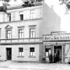 Cottbus: Winklers Balllokal