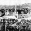 Cottbus: Rathaus vor dem Einsturz