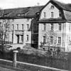 Spremberg: Haupteingang Krankenhaus Spremberg