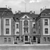 Forst: Evangelisches Wohnhaus