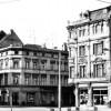 Cottbus: Die Marktstraße