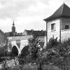 Spremberg: Hindenburgbrück Bahnhofstraße