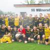 Willmersdorf, Fehrow und Kunersdorf laden zu Sportfesten vom 1.-3.8.