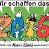 """Meinhard Bärmich: """"Wir schaffen das"""""""