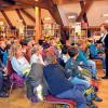 Bücherei als Großräschener Kulturtreff