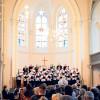 Guben: Mit Konzertreihe eine Brücke gebaut