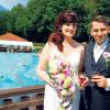 Zur Hochzeit ins Freibad